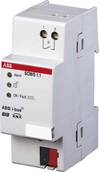 ABB Sicherheitsmodul REG SCM/S 1.1