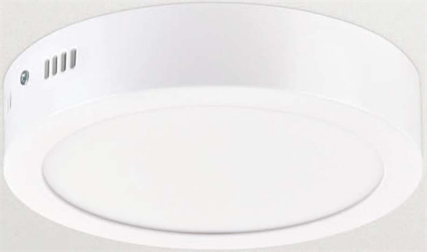 Philips LED-Anbaudownlight LED10S/830 PS DN135C #07046899