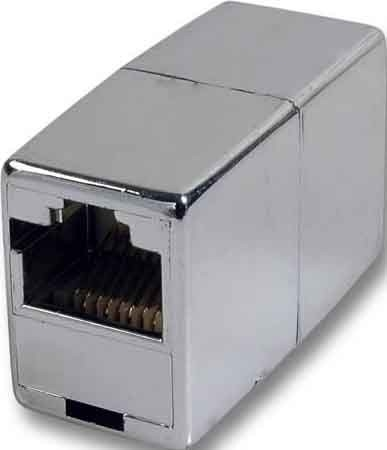Modular-Kupplung 1:1 geschaltet 37507.1