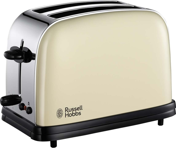 Russell Hobbs Toaster Colours 23334-56 Cl. Cream
